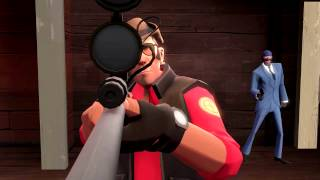 [SFM] Team Fortress 2 Trailer 2 Remake (Complete)