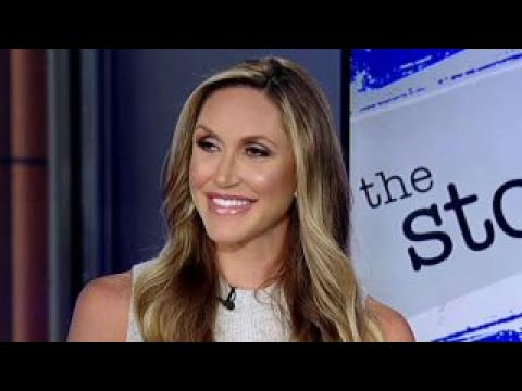 Lara Trump: We want the world to know there is no collusion