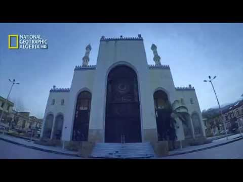 Blida city :: Algeria full HD 720p