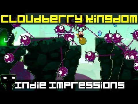 Indie Impressions - Cloudberry Kingdom
