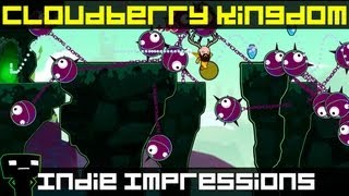 Indie Impressions - Cloudberry Kingdom