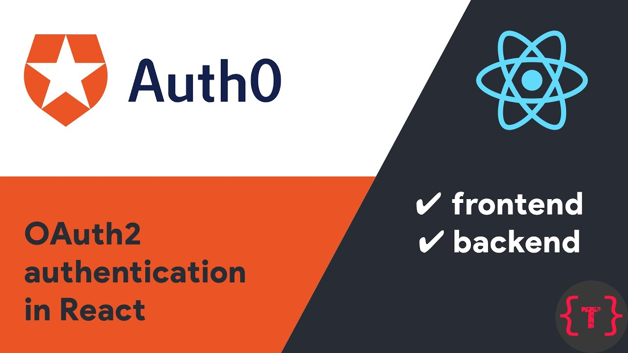 Auth0 Authentication in Reactjs using OAuth2