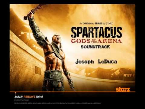 spartacus war of the damned soundtrack mp3 download