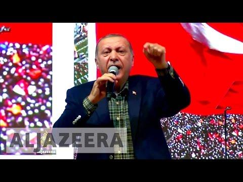 Referendum in Turkey, breaking news in Europe - The Listening Post (Full)