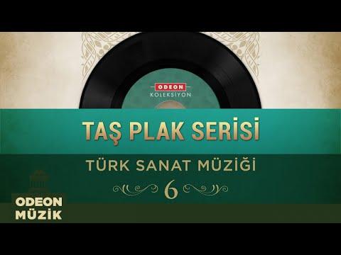 Çeşitli Sanatçılar - Taş Plak Serisi, Vol. 6 (Türk Sanat Müziği)