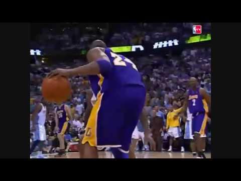 Kobe Bryant - Amazing