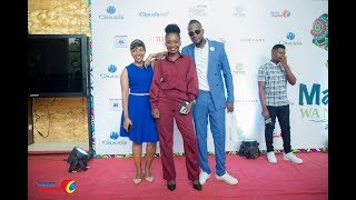 LIVE: Hivi ndivyo Mabalkia wa Clouds Media wanavyotoa huduma kwa Malkia wa Nguvu 2019.