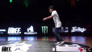 Video Hong 10 Vs Shigekix | 1 V 1 Top 16 | Silverback Open 2015 | Pro Breaking Tour | BNC download MP3, 3GP, MP4, WEBM, AVI, FLV Desember 2017