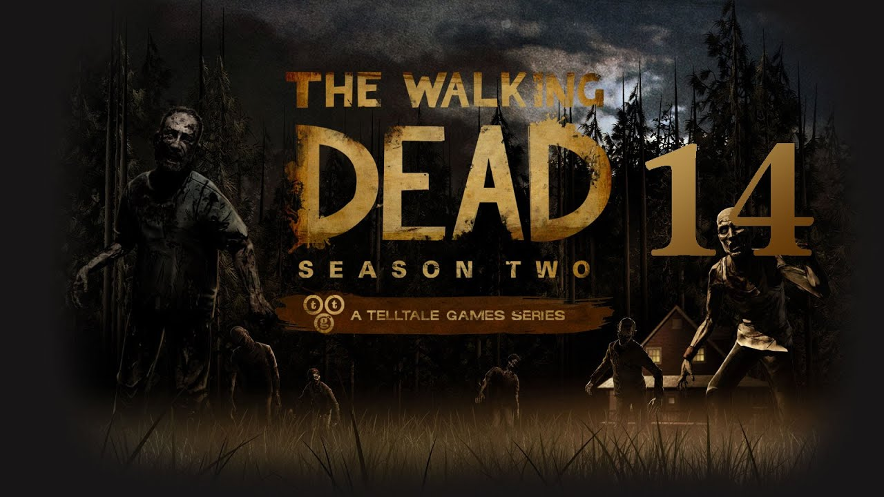 The Walking Dead Online Stream German