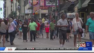 Memphis Names One Of Best Places In World To Visit