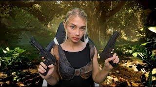 Врываемся в Shadow Of The Tomb Raider