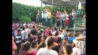 💒El Sabino Gto 2012   Agosto Al divino salvador dvd 2💒