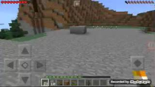 Wiki gamer Minecraft pocken edition parte 2