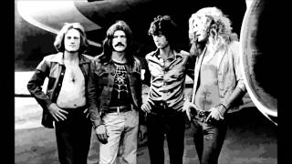 Led Zeppelin - Whole Lotta Love (Instrumental Version) HQ