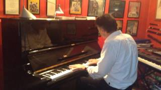 Sunny Afternoon - The Kinks piano cover