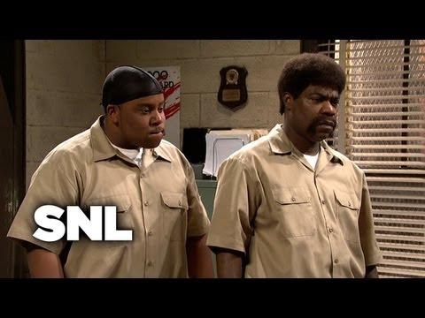 Scared Straight: Lorenzo and Kendrick - Saturday Night Live