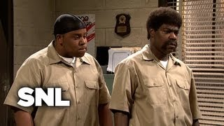 Scared Straight: Lorenzo and Kendrick - Saturday Night Live