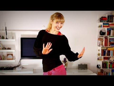 Salsa Basic Dance: Ganz einfach die ersten Latin Dance Schritte lernen!