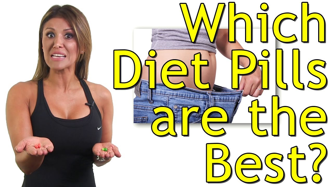 TOP 10 Best Ranking Diet Pills Of 2019 [UPDATE]- See Which will Work For You?