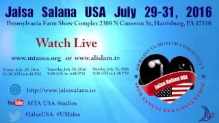 Promo Jalsa Salana USA USA 2016
