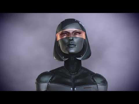 Mass Effect Legendary Edition Trailer