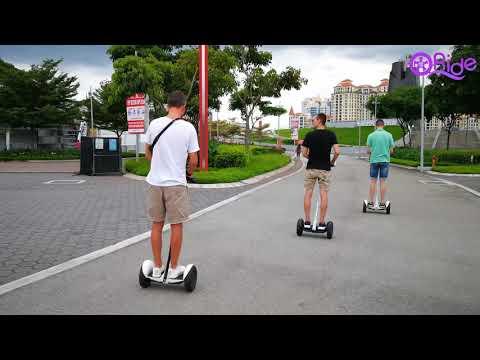 O-Ride Singapore Roman Makarov 23-11-2018