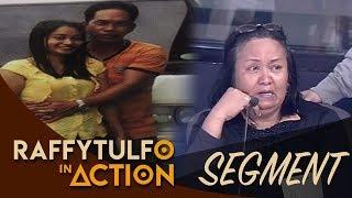 MISTER NA KULANG SA ARUGA, NAGHANAP NG MAS BATA KAY MISIS! (SEG 1 OF 2/13/19 WANTED SA RADYO)