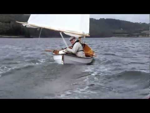 Balade sur l'Aulne maritime en Skerry