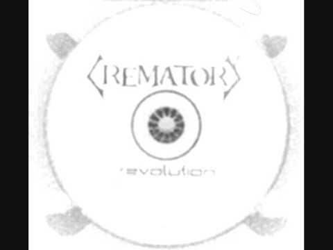Клип Crematory - Human Blood