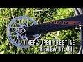 Viner Super Prestige Cyclo Cross bike Review by Neil