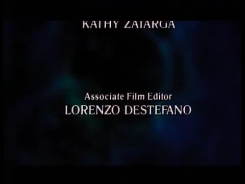 Dreamscape (1984) Credits music replaced with Stan Bush song