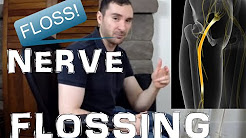 Pinched Sciatic Nerve Flossing: How To Do It