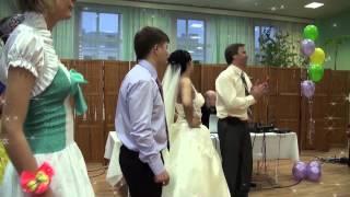 Свадьба Застолье пример  04