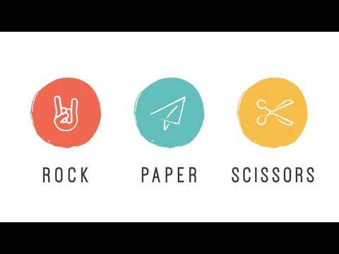 Not Ordinary Rock Paper Scissors Scout Game  (じゃん拳 janken)