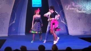 Pokazy Taneczne | Show - Rock