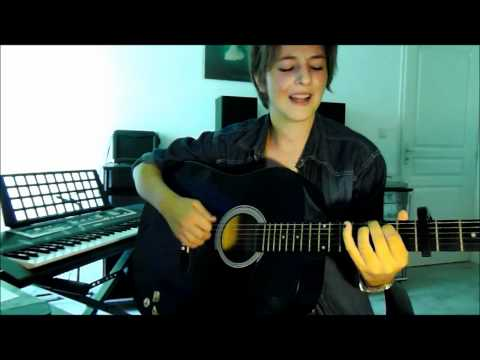 Stars - The XX ;  Cover