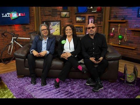 La Tele Letal con Angélica Lozano - Capítulo 1 /Segunda temporada por Canal RED+