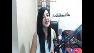 DJ Laras - Fall For You (Secondhand Serenade Cover) | Hallostar Indonesia 250815