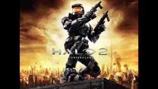 Halo 2 - Heretic Hero & Zealous Champion (Remix - Extended)