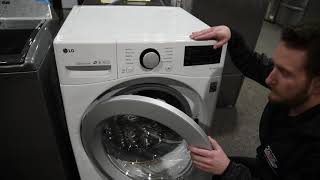 Top 3 Myths About Front Load Washers