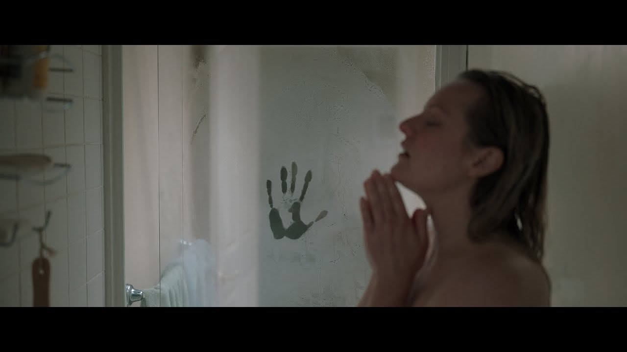 映画 透明 人間