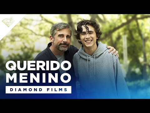 [News] 'Querido Menino' chega aos cinemas em 21 de fevereiro