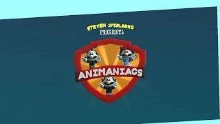 LittleBigPlanet 2 Animaniacs