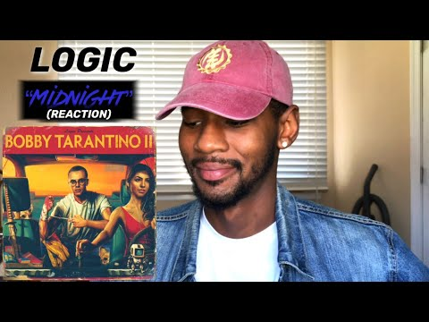 Logic - Midnight (Official Audio) 🔥 REACTION