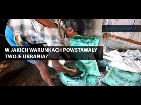 Facing Finance: Dirty Profits Spot - Warsaw (Buses)