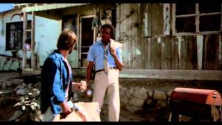 Lone Wolf McQuade (1983) - Official Trailer | Chuck Norris
