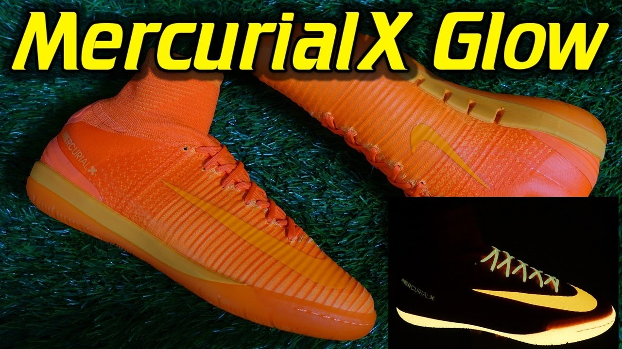 Nike MercurialX Proximo 2 Indoor (Floodlights Glow Pack) - Review + ... 41811e3591