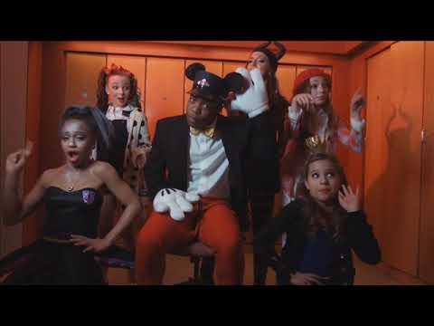 Todrick Hall Ft Dance Moms - Freaks Like Me Instrumental