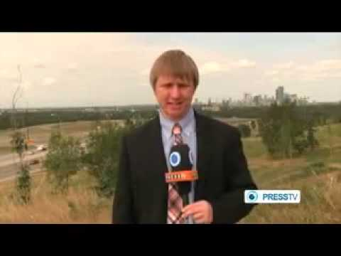 Canadian Children Succumb To Child Welfare Industrial Complex In Calgary Press TV News