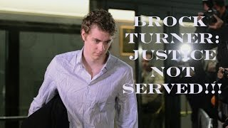 Brock Turner...Justice Not Served! | Pure Logic Episode 10